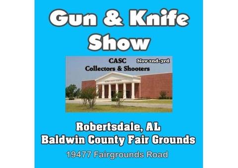Trade Show - Gun & Knife Show