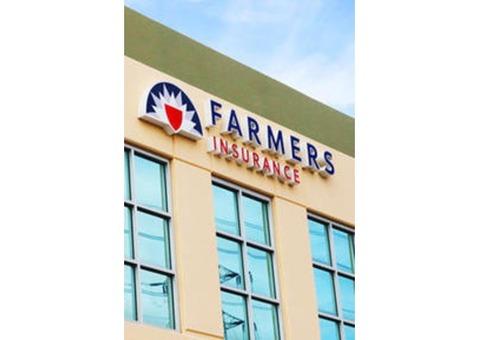 Jeffrey James - Farmers Insurance Agent in Gulf Shores, AL