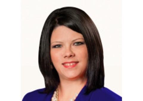 Christina Weaver - Farmers Insurance Agent in Bay Minette, AL